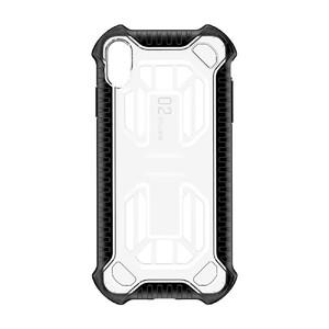 Купить Противоударный чехол Baseus Cold Front Cooling Transparent для iPhone XR
