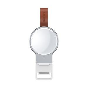Купить Беспроводная зарядка Baseus Dotter Wireless Charger White для Apple Watch
