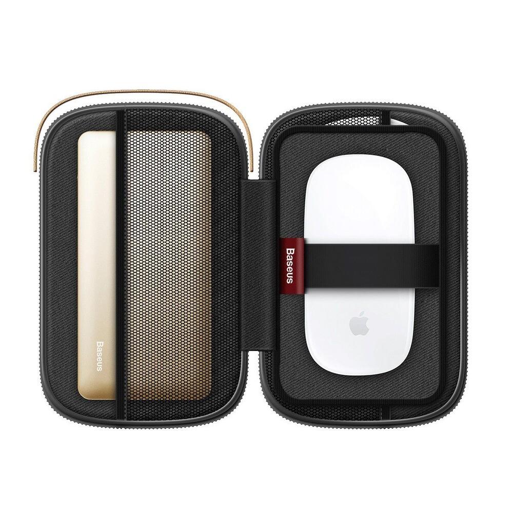 Купить Сумка-органайзер | чехол для зарядки и мышки MacBook Baseus Easy-Going Series