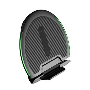Купить Беспроводная складная зарядка Baseus Foldable Multifunction Black