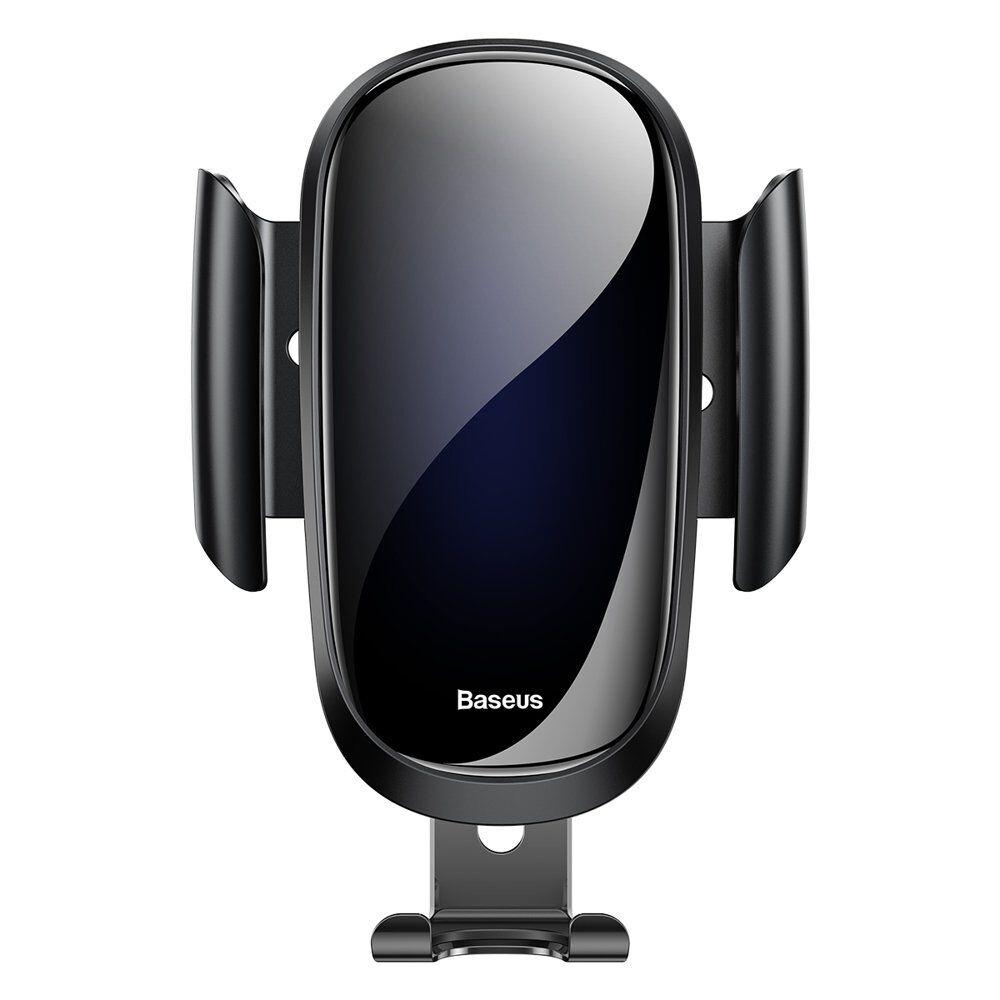 Универсальный автодержатель Baseus Future Series Gravity Black