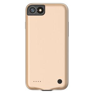 Купить Чехол-аккумулятор Baseus Geshion Backpack 2500mAh Gold для iPhone 7