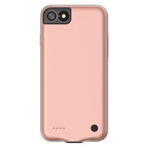 Купить Чехол-аккумулятор Baseus Geshion Backpack 2500mAh Rose Gold для iPhone 7