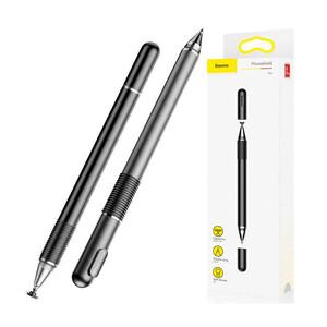 Купить Ручка-стилус Baseus Golden Cudgel Black