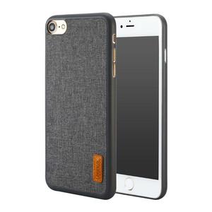 Купить Тканевый чехол Baseus Grain Series Gray для iPhone 7/8