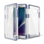 Чехол Baseus Guards TPU+TPE Dark Blue для Samsung Galaxy Note 7