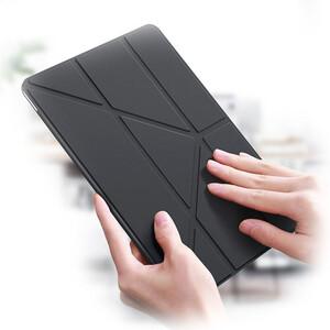 """Купить Магнитный чехол-книжка Baseus Jane Y-Type Leather Case Black для iPad 8/7 10.2"""" (2020/2019)"""