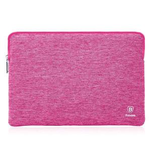 """Купить Чехол-сумка Baseus Laptop Bag Rose Red для MacBook Pro 13"""""""