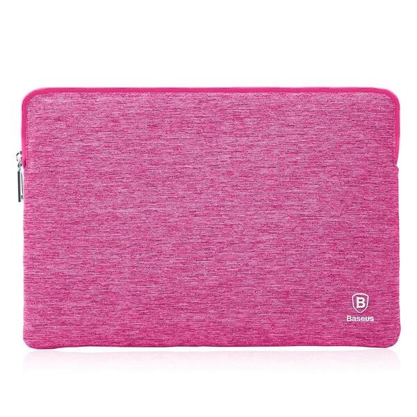 "Чехол-сумка Baseus Laptop Bag Rose Red для MacBook Pro 16""   Pro 15"""