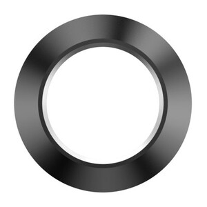 Купить Защита на камеру Baseus Metal Lens Protection Ring Black для iPhone 7/8
