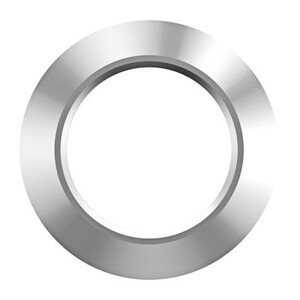 Купить Защита на камеру Baseus Metal Lens Protection Ring Silver для iPhone 7/8