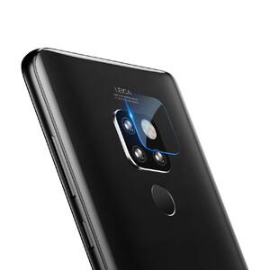 Купить Защитное стекло на камеру Baseus Lens Tempered Glass 0.2 mm Transparent для Huawei Mate 20