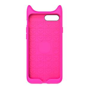 Купить Детский чехол Baseus Little Devil Mei Red для iPhone 7 Plus