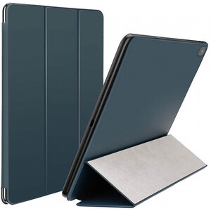 """Купить Магнитный чехол Baseus Simplism Y-Type Blue для iPad Pro 11"""""""