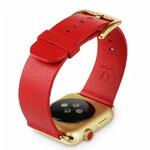 Ремешок Baseus Modern Series Red для Apple Watch 42mm Series 1/2