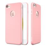 Чехол Baseus Mystery Pink для iPhone 7