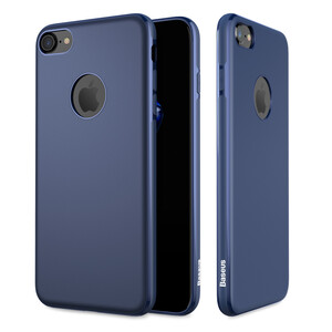 Купить Чехол Baseus Mystery Dark Blue для iPhone 7