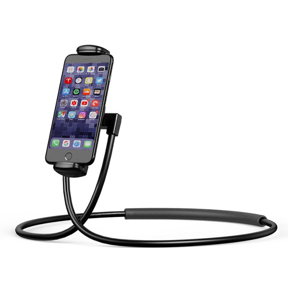 Купить Гибкий держатель Baseus Necklace Lazy Bracket для смартфона