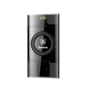 Купить USB флешка Baseus Obsidian X1 MFI Lightning USB 2.0 64GB для iPhone | iPad | iPod