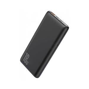 Купить Внешний аккумулятор Baseus Power Bank Black 10000mAh