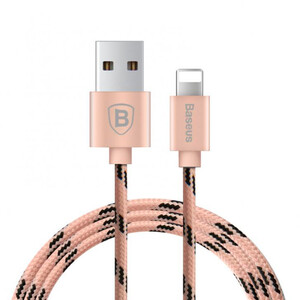 Купить Кабель Baseus Rapid Series Rose Gold Lightning to USB