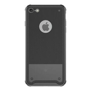 Купить Черный защитный чехол Baseus Shield для iPhone 7/8