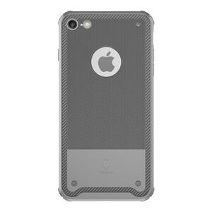 Купить Серый защитный чехол Baseus Shield для iPhone 7