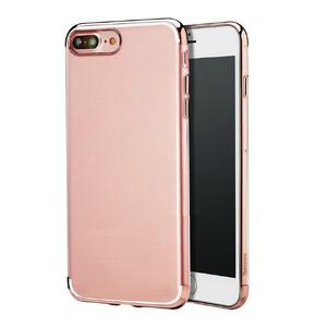 Купить Чехол Baseus Shining Series TPU Rose Gold для iPhone 7 Plus