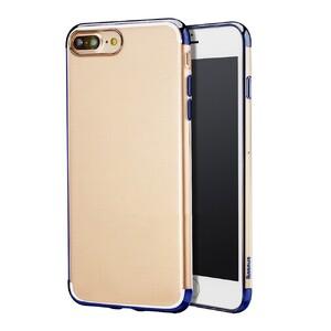 Купить Чехол Baseus Shining Series TPU Sapphire Blue для iPhone 7 Plus/8 Plus