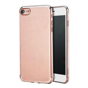 Купить Чехол Baseus Shining Series TPU Rose Gold для iPhone 7