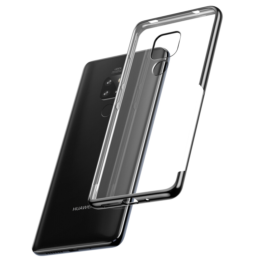 Купить Чехол Baseus Shining Case Black для Huawei Mate 20
