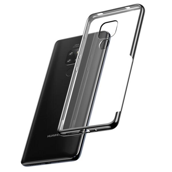 Чехол Baseus Shining Case Black для Huawei Mate 20