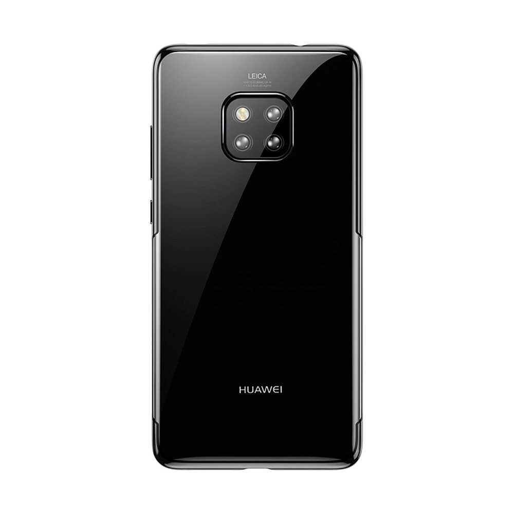 Купить Чехол Baseus Shining Black для Huawei Mate 20 Pro