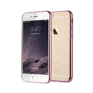 Купить Ультратонкий чехол Baseus Shining Case Rose для iPhone 6/6s