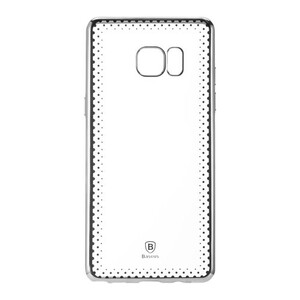 Купить Чехол Baseus Shining Series TPU Black для Samsung Galaxy Note 7