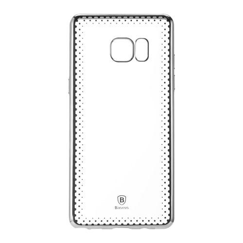 Чехол Baseus Shining Series TPU Black для Samsung Galaxy Note 7