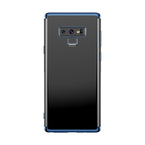 Купить Чехол Baseus Shining Series TPU Blue для Samsung Galaxy Note 9
