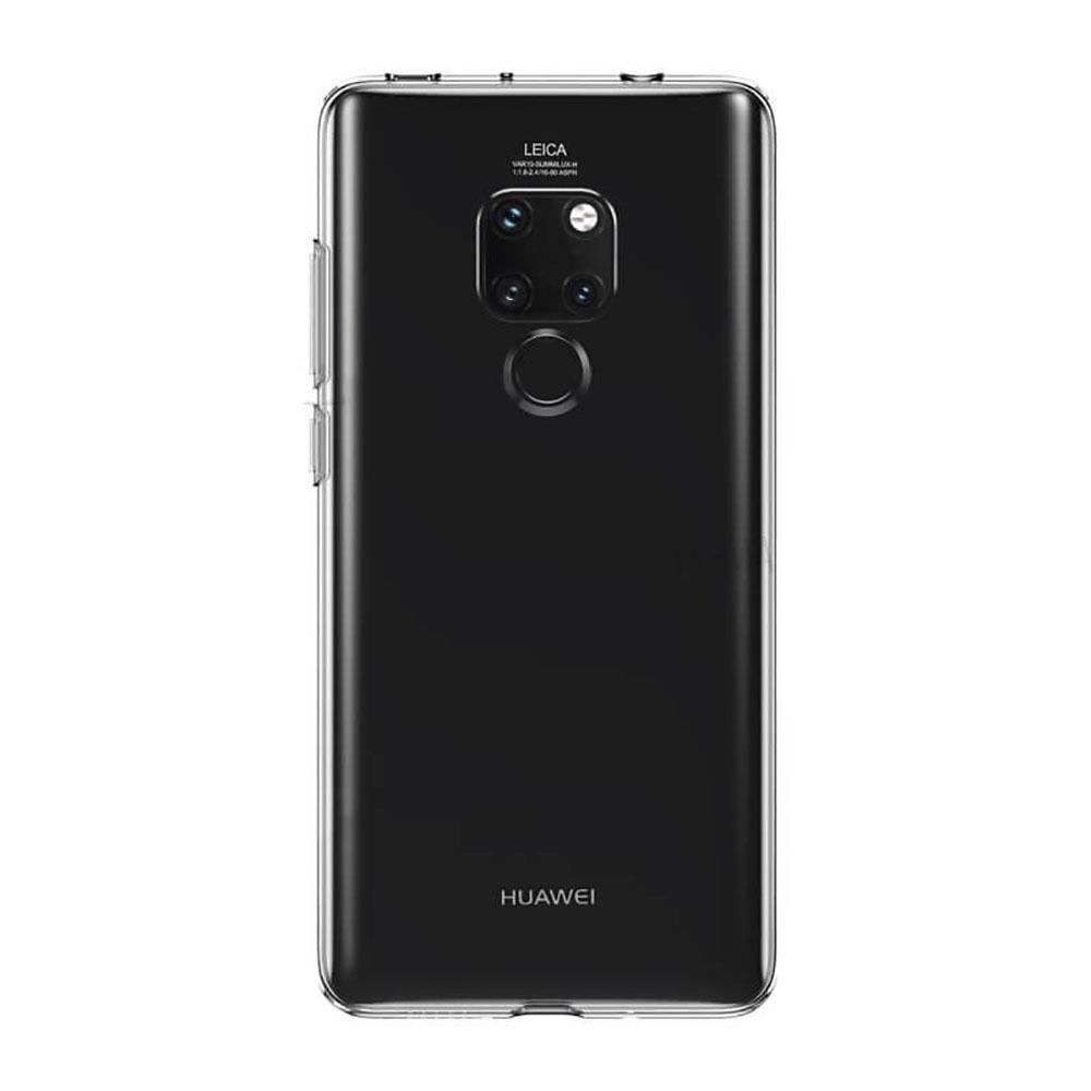 Купить Чехол Baseus Simple Case Transparent для Huawei Mate 20
