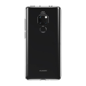 Купить Чехол Baseus Simple Case Transparent для Huawei Mate 20 Pro