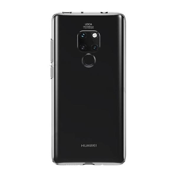 Чехол Baseus Simple Case Transparent для Huawei Mate 20