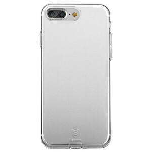 Купить Защитный чехол Baseus Simple Series With Pluggy Transparent для iPhone 7 Plus