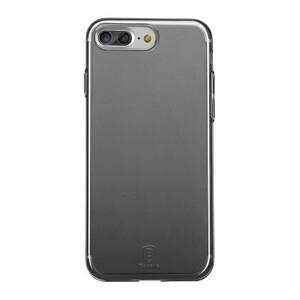 Купить Защитный чехол Baseus Simple Series Anti-Scratch Transparent/Black для iPhone 7 Plus
