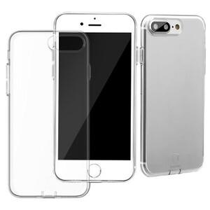 Купить Защитный чехол Baseus Simple Series With Pluggy Transparent для iPhone 7 Plus