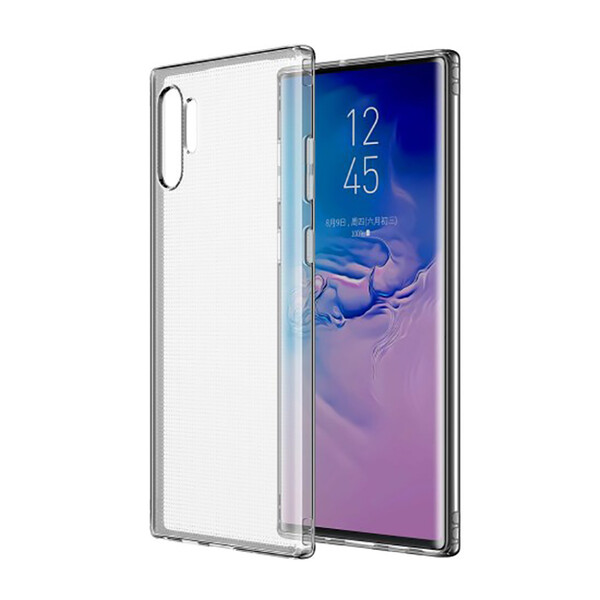 Защитный чехол Baseus Simple Series Case для Samsung Galaxy Note 10+