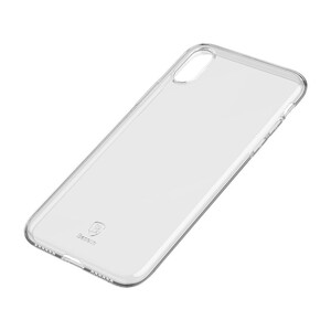 Купить Чехол Baseus Simple Series Transparent для iPhone X/XS