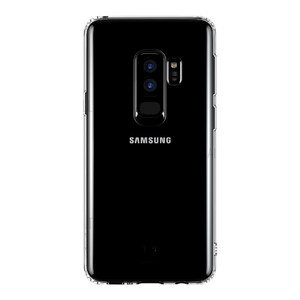 Купить Чехол Baseus Simple Series Transparent для Samsung Galaxy S9 Plus