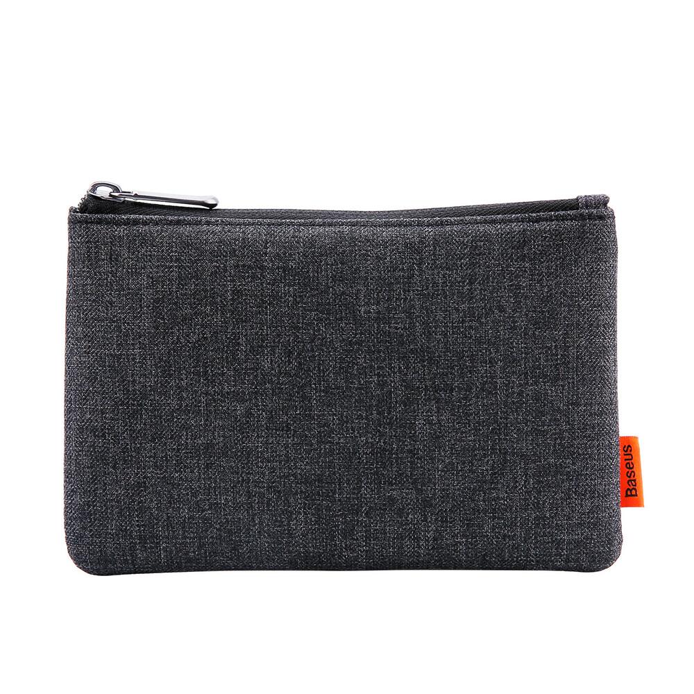 Купить Сумка-органайзер Baseus Simple Storage Black