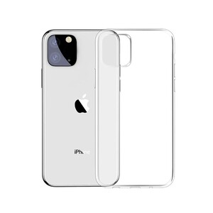 Купить Чехол Baseus Simplicity Series Transparent для iPhone 11