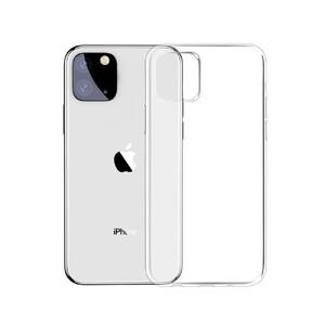 Купить Чехол Baseus Simplicity Series Transparent для iPhone 11