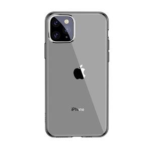 Купить Чехол Baseus Simplicity Series Transparent Black для iPhone 11 Pro
